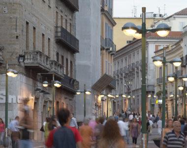 Benevento Centro Storico
