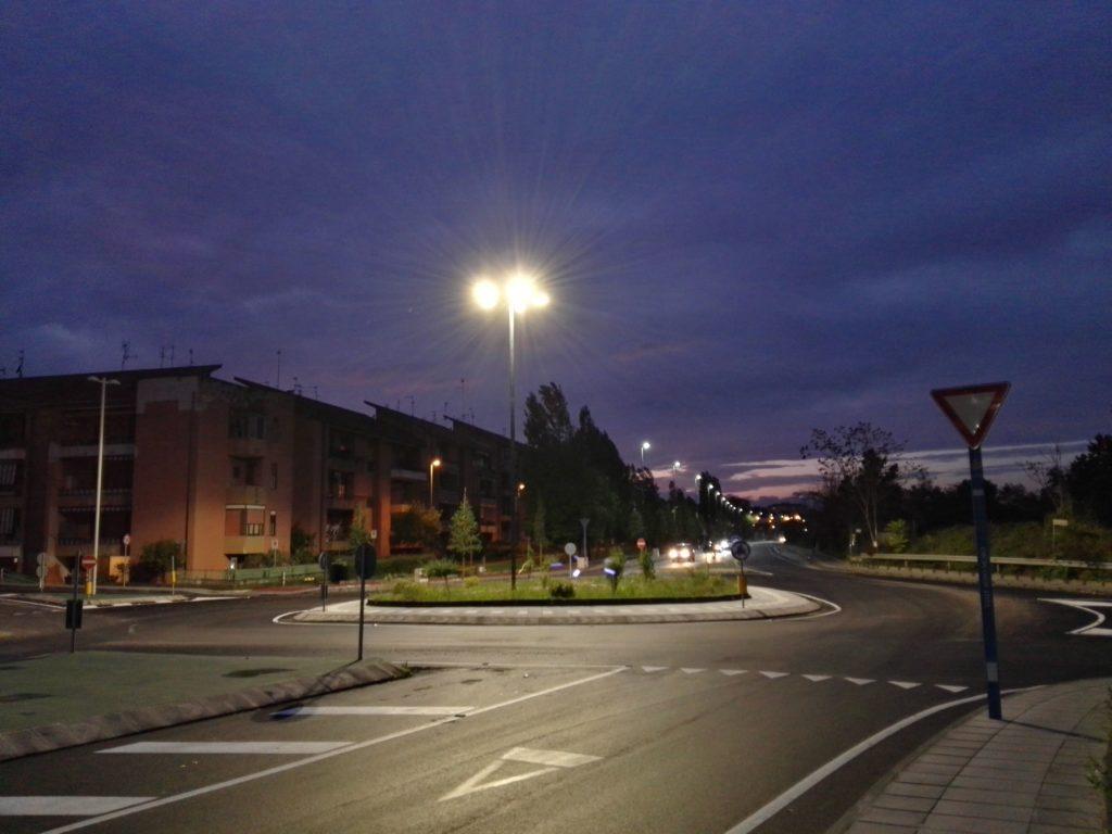 illuminazione-pubblica-bn-rotatoria