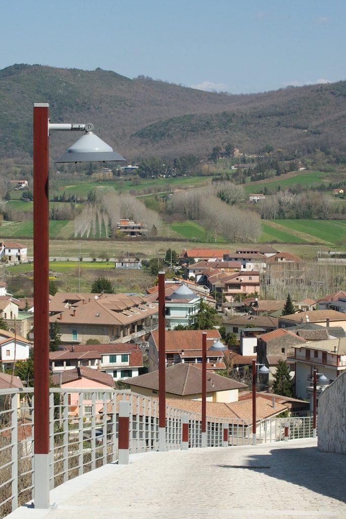 limatola-castle