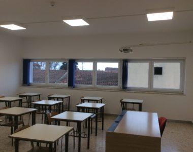 Scuola Media VALLATA