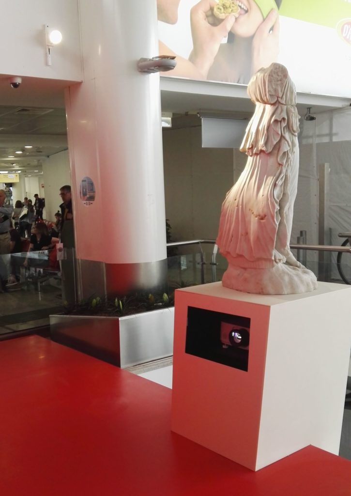 Museo Capodichino