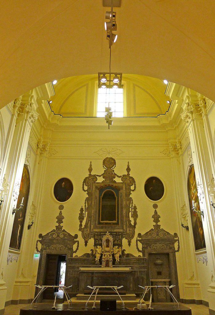 sala degli angeli 1
