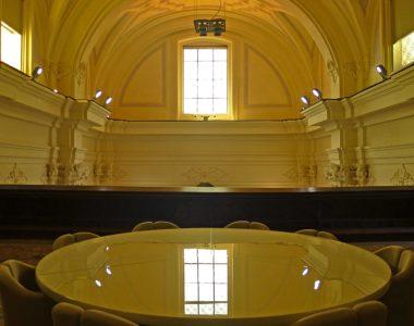 sala degli angeli