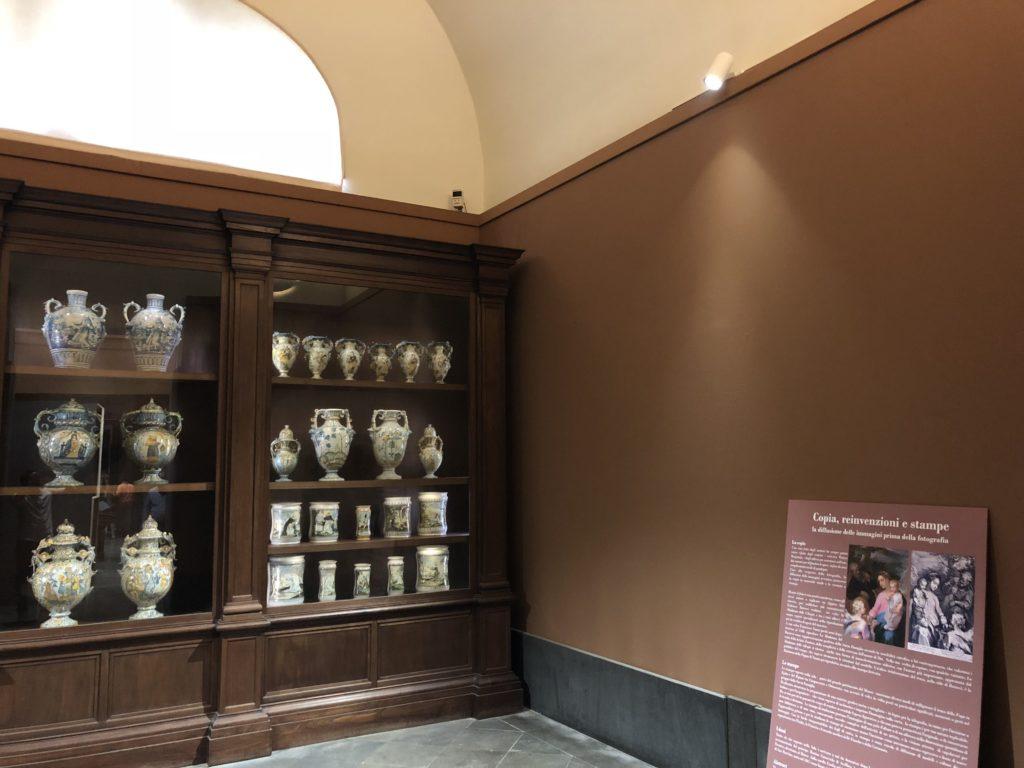 Sala Farmacia - Museo