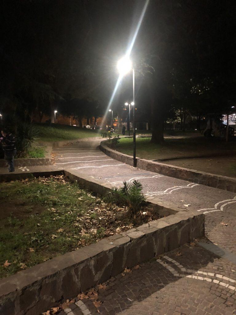QUARTO - Villa Comunale