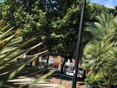 Villa Comunale QUARTO