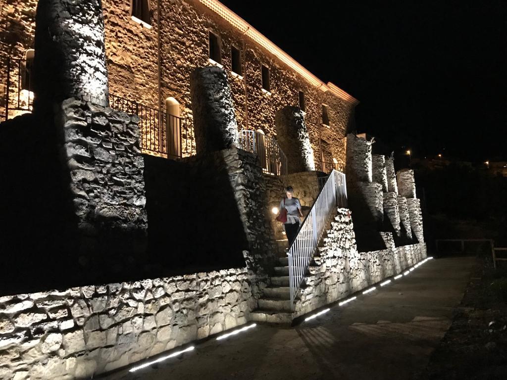 CUCCARO VETERE - Convento