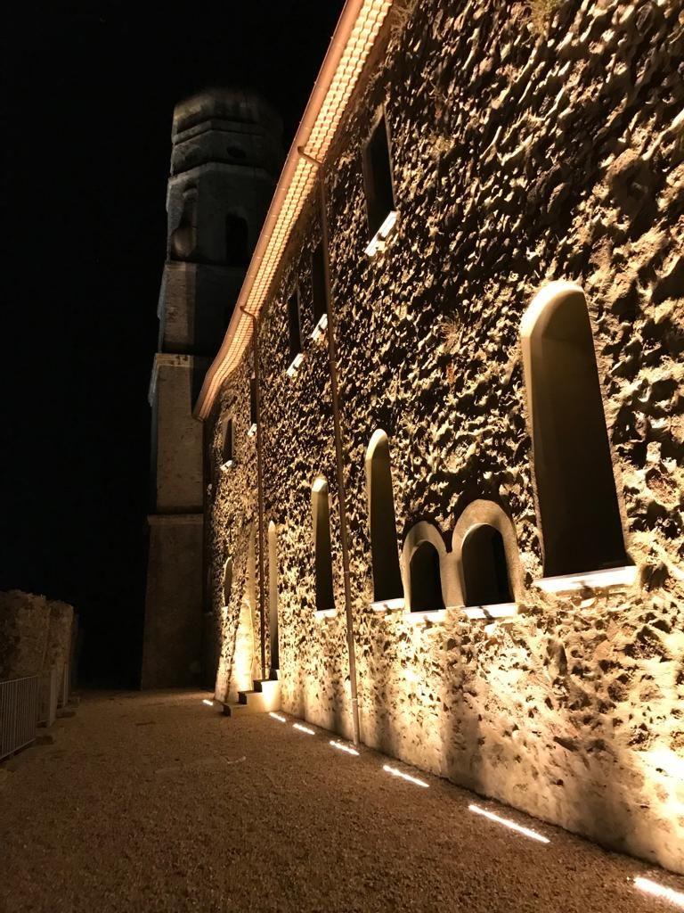 Convento SALERNO - Cuccaro Vetere