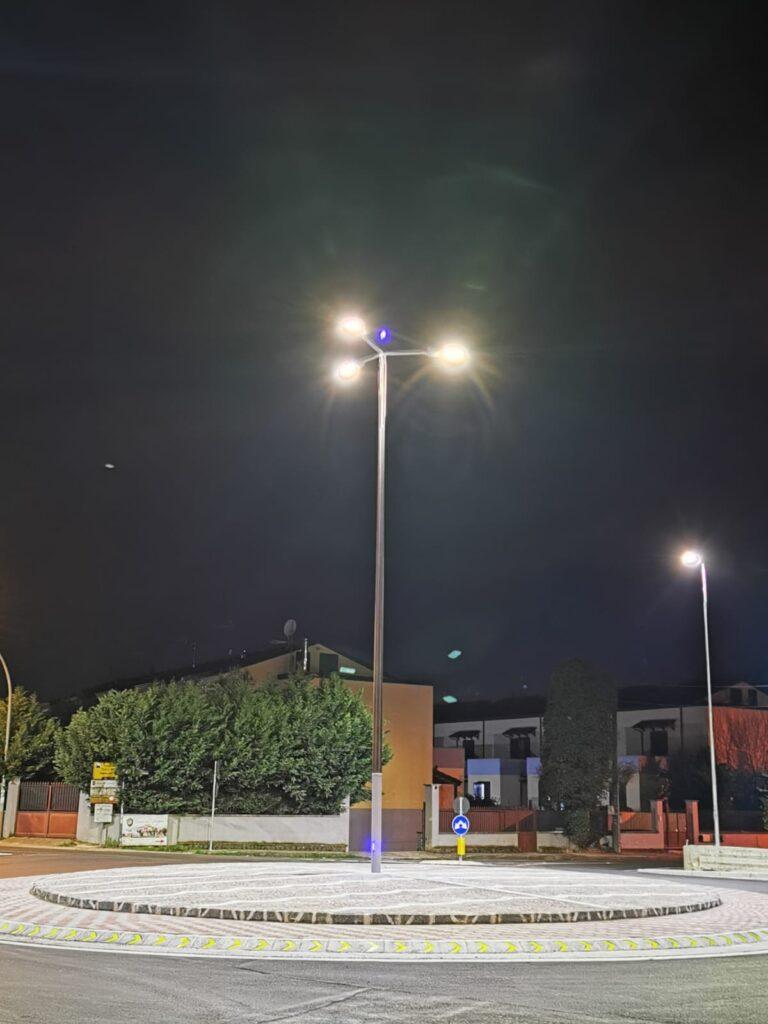 ROTATORIA PALO